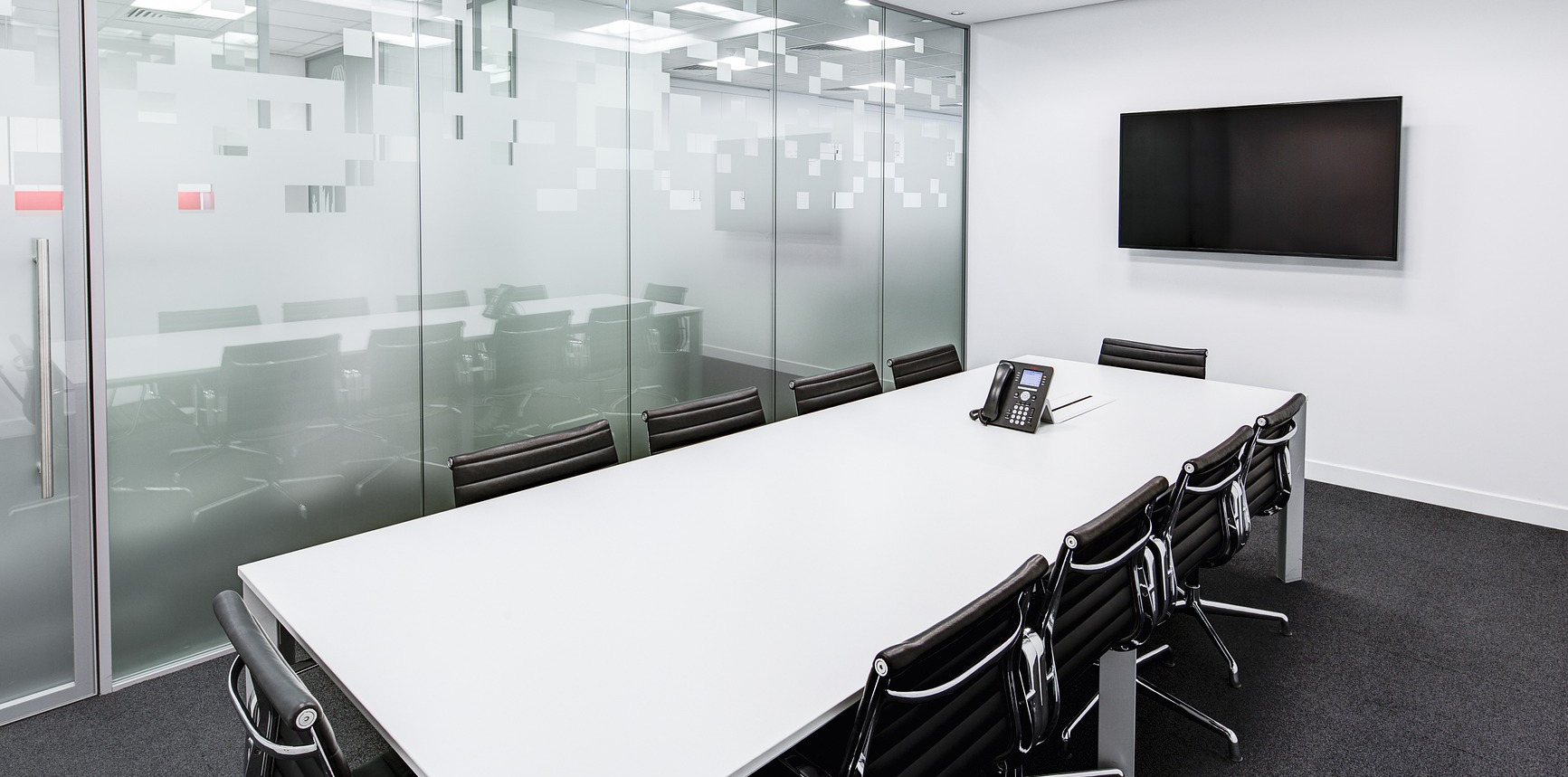 Conference Rooms Conferencing Projection Systems Lighting Shading Networking Control Wall